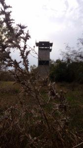 Πύργος Εκπαίδευσης Ορεινού